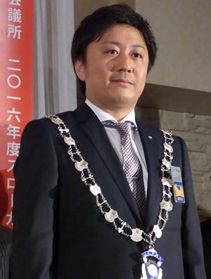 2017理事長
