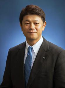 第41第理事長 平下智隆